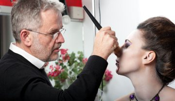 Corso Make Up Professionale