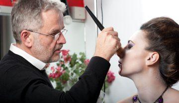Corso Make Up Professionale del lunedì
