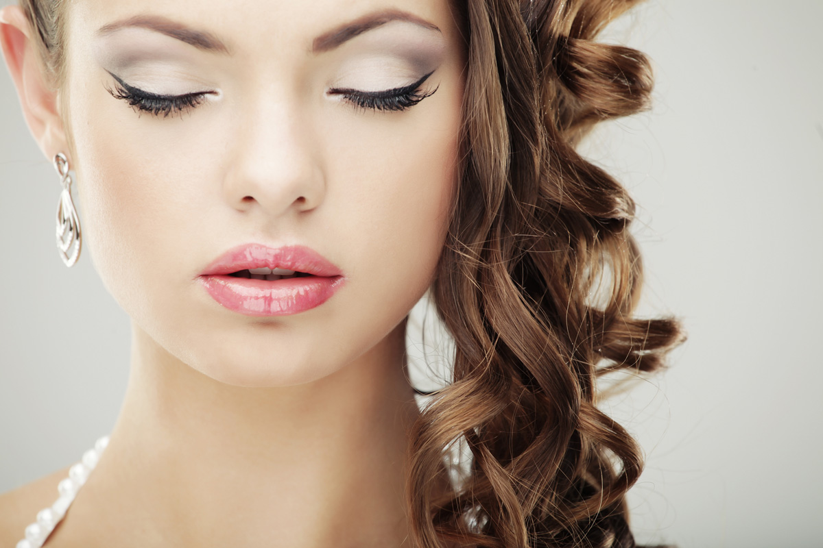 How To Make Makeup For Wedding : Trucco acconciatura sposa Studio13makeup.com