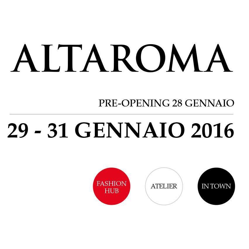 Studio13 ancora sponsor di AltaRoma