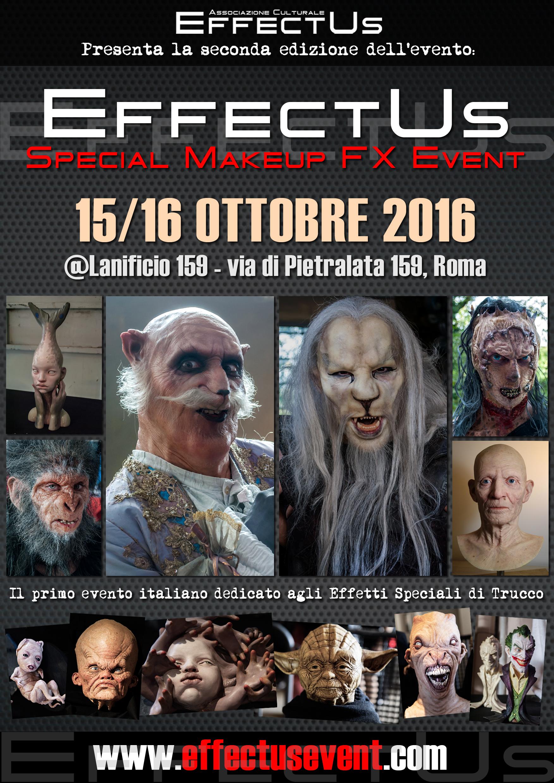 EffectUs il 15/16 Ottobre, lo Stand Studio13 presente