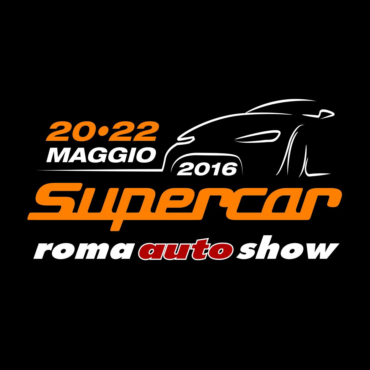 Studio13 presente anche al Supercar Roma Auto Show (AGGIORNATO CON GALLERY)