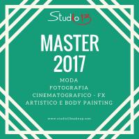 Master 2017 iscrizioni aperte