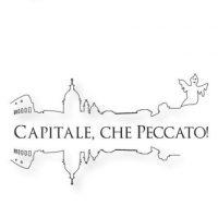 Capitale, che peccato! |26 Aprile ore 18.30 – 21.00|