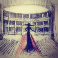 """Accademia del Lusso presenta: """"Shakespeare in Fashion"""""""