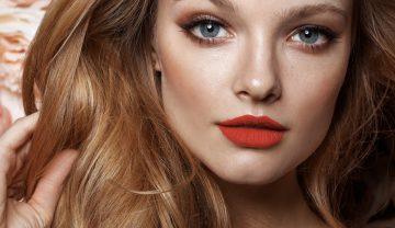 Corso Make Up Professionale (4 mesi)