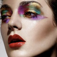 SETTEMBRE 2018: Master Class Make up Moda