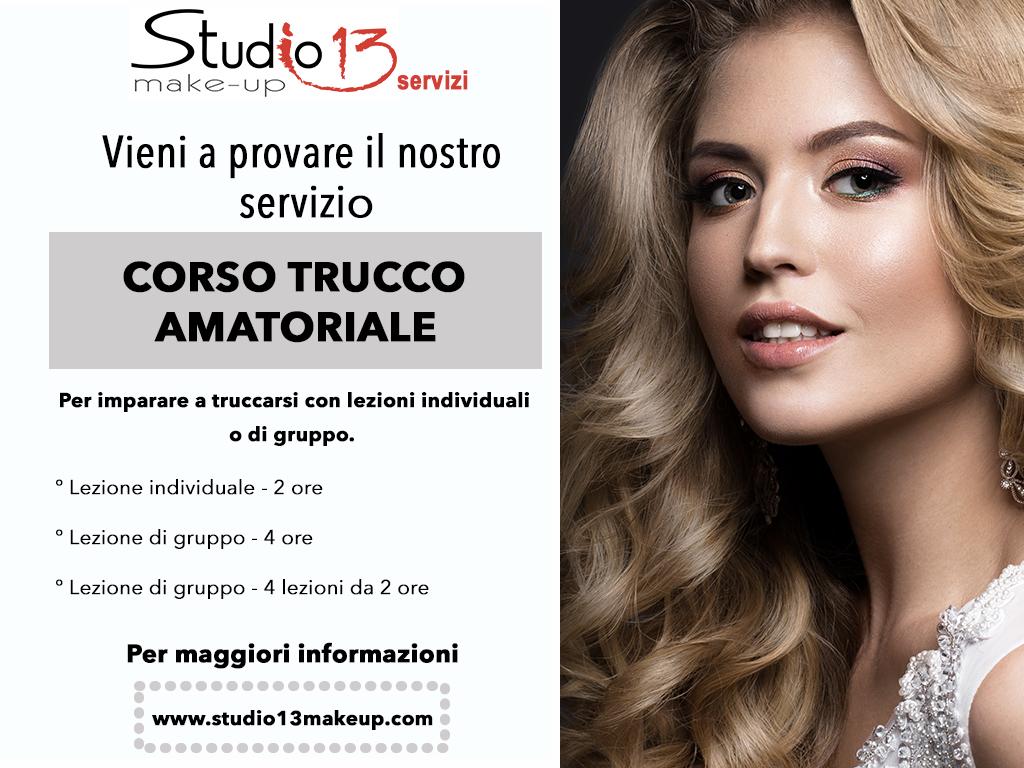 aliexpress finest selection outlet online Lezioni di Auto Trucco   Studio13makeup.com